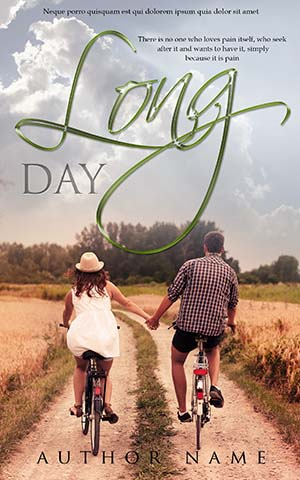 Romance-book-cover-love-couple-bicycle-riding