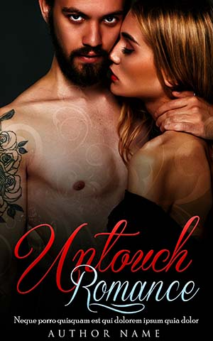 Romance-book-cover-untouch-romance-couple