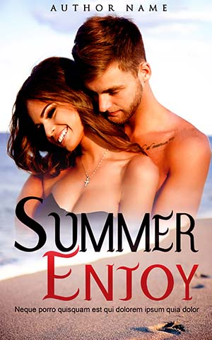 Romance-book-cover-summer-love-couple