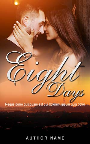 Romance-book-cover-eight-love-couple