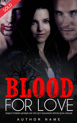 Romance-book-cover-blood-romance-vampire
