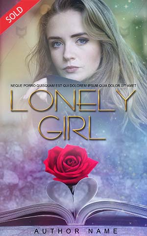 Romance-book-cover-lonely-love-girl