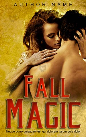 Romance-book-cover-magic-couple-love