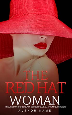 Romance-book-cover-red-love-hat