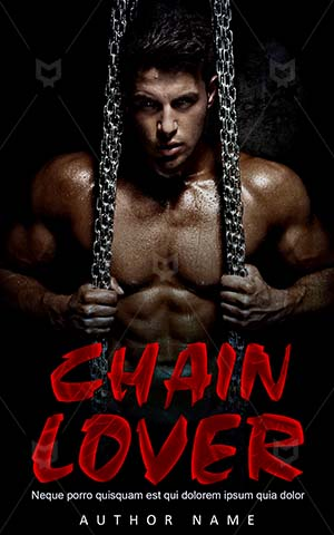 Romance-book-cover-chain-love-men