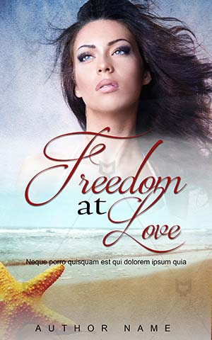 Romance-book-cover-freedom-love-girl