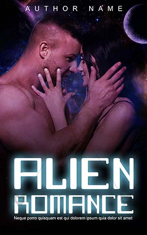Romance-book-cover-alien-romance-touch