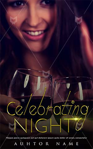 Romance-book-cover-love-night-couple-drink-face-smile-romance-dinner