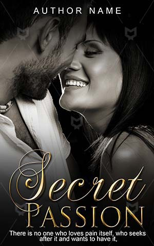 Romance-book-cover-secret-love-couple