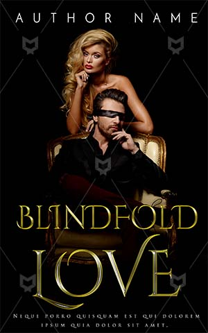 Romance-book-cover-romance-couple-blind-love