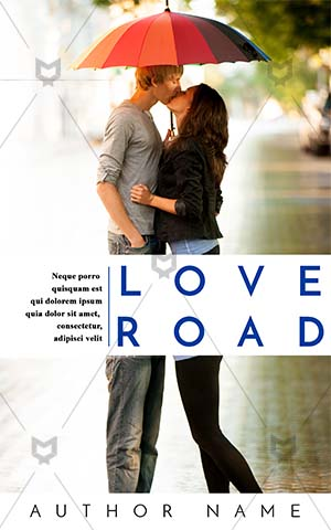 Romance-book-cover-romance-raining-love-road-city-couple