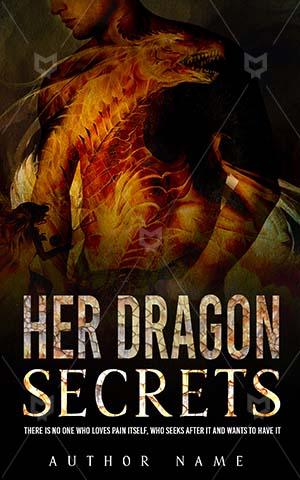 Romance-book-cover-romance-dragon-secrets