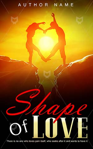 Romance-book-cover-romance-couple-shape