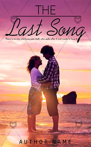 Romance-book-cover-couple-love-song