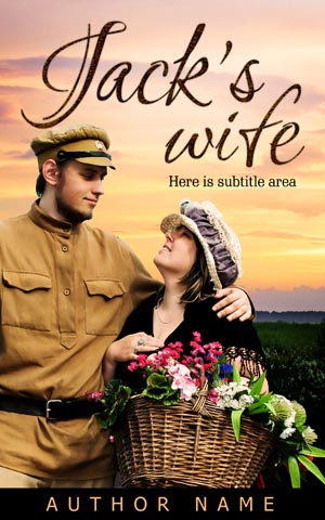 Romance-book-cover-soldier-love-story-novel
