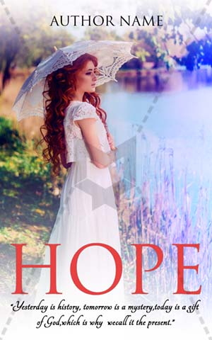 Romance-book-cover-hopeless-woman-beautiful-alone