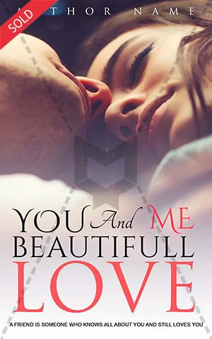 Romance-book-cover-pretty-couple-beautiful-life