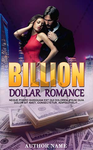 Romance-book-cover-romance-couple-money