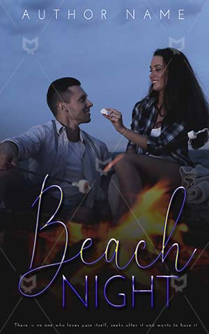 Romance-book-cover-beach-couple-romantic-eating-boy-girl
