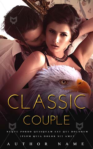Romance-book-cover-Bed-Couple-Togetherness-Sensual-Closeness-Eagle-Hugging-With-Kiss-Romantic