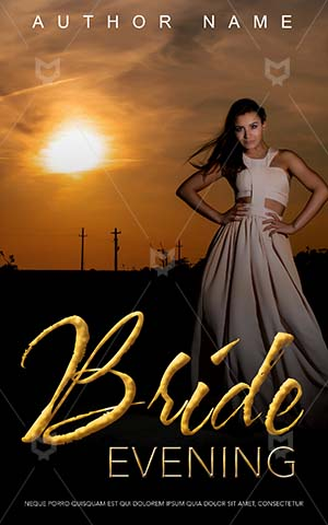 Romance-book-cover-Bride-Beautiful-Woman-Evening-dress-White-Young-girl-Outdoor-shoot-People-Beauty-woman