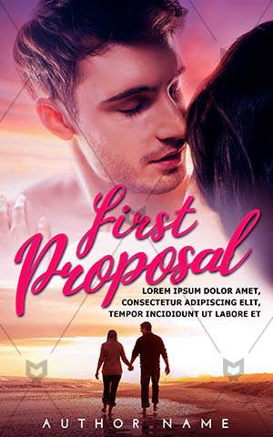 Romance-book-cover-Caucasian-Pretty-Romantic-Proposal-Love-Togetherness-Happy-Closeness-Couple-Passion-Beautiful