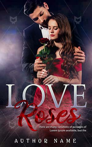 Romance-book-cover-Couple-covers-Attractive-Roses-Love-Handsome-Romantic-designs-Young-couple-Passion