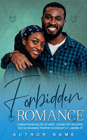 Romance-book-cover-Couple-Pretty-Black-woman-Togetherness-Hug-Happiness-African-Having-fun-Closeness