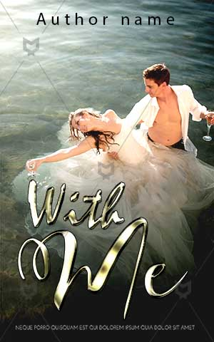 Romance-book-cover-couple-river-playing