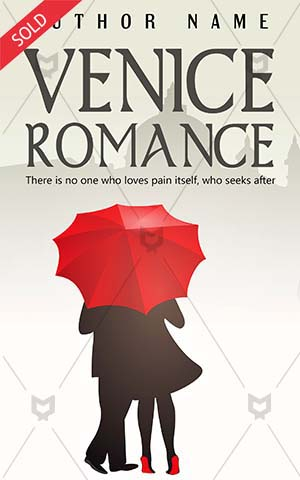 Romance-book-cover-Couple-Venice-Beautiful-lovers-romance-Romantic-couple-Nice-Red-Old-Boy-Umbrella-Date-Italy