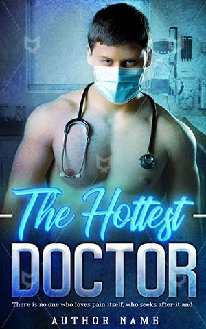 Romance-book-cover-Doctor-Stethoscope-Male-Romantic-designs-Macho-Passion-Hottest-Sensuality-Muscular