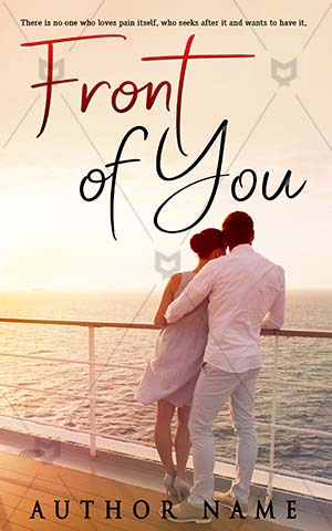 Romance-book-cover-Front-Couple-Love-standing-design-Ship-Standing-Deck-View-Beautiful-Adorable-Romantic-Lovely-Woman