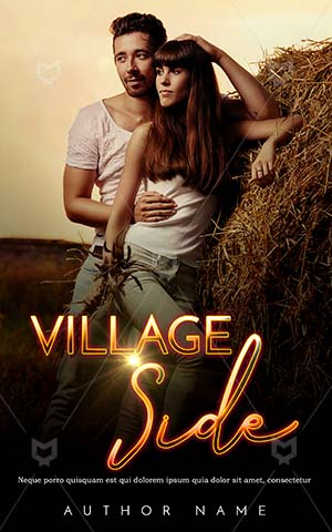 Romance-book-cover-Handsome-love-couple-outdoor-romance-premade-covers-beautiful