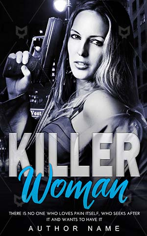 Fantasy-book-cover-Hot-Woman-Romance-Killer-of-love-Gun-Beauty-Night-Girl-covers-Lady-Pretty
