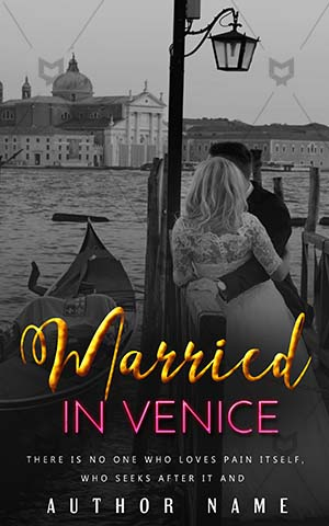 Romance-book-cover-Italy-Venice-Married-designers-Beautiful-Love-Travel-Unseen-romance-Couple-Romantic-Wedding-Marriage