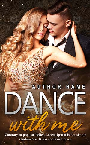 Romance-book-cover-Love-Man-Couple-Dance-for-Valentine-Affair-Beautiful-Woman-Charming-Tender-love-Young