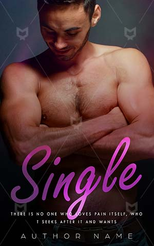 Romance-book-cover-Man-Athletic-Book-romance-Single-Attractive-Athlete-Handsome-Posing-Calories-Premade-covers