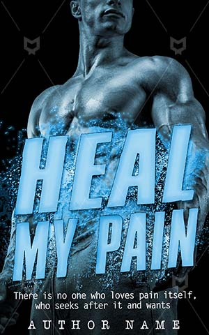 Romance-book-cover-Man-Muscular-Beauty-Fantasy-design-Pain-ebook-Attractive-Male-man-Beautiful