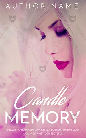 Romance-book-cover-red-lips-beautiful-girl-candle-romantic-romance-designers-pink-face-close-yes-covers