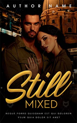 Romance-book-cover-romance-beautiful-couple-city-dark-covers-together-outside-unseen