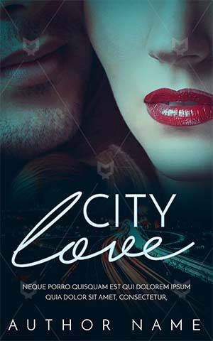 Romance-book-cover-romance-couple-red-lips-design-covers-woman-and-man-face-city-roads-loving