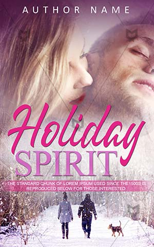Romance-book-cover-Holiday-Couple-Christmas-ideas-Lover-Passion-Happy-Forever-romance-Spirit-Together-Young