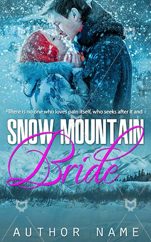 Romance-book-cover-Mountain-Couple-Cold-Frozen-covers-Happy-Love-Young-Park-Outside-romance-Closeup-Season-Lifestyle