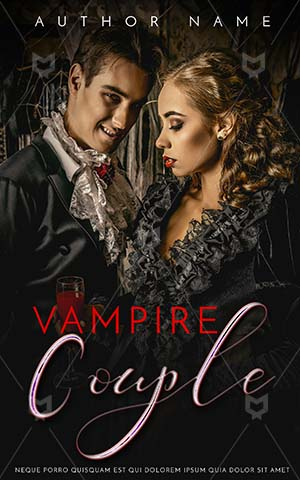 Romance-book-cover-Romantic-Couple-Beautiful-Vampire-Lovers-Scary-Ebook-Cover-Design-Dark-Room