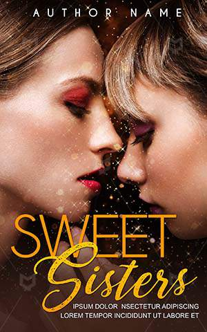 Romance-book-cover-Sweet-Together-Love-Sister-Affection-Lovers-Romantic-Woman-Couple-covers-Beautiful-Sensual-lesbian