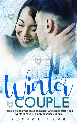 Romance-book-cover-Two-people-Couple-Winter-covers-Romantic-Love-Attractive-Outside-romance-Together