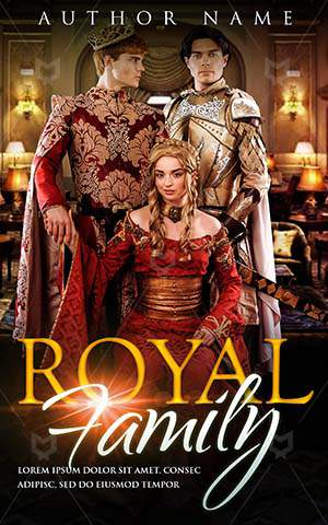 Romance-book-cover-Victorian-Royal-Princess-Antique-Queen-King-Culture-Warrior-Family-Lovers-Historical-Knight