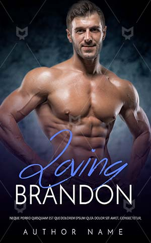 Romance-book-cover-Young-Man-Muscular-Sport-Romantic-Handsome-Body-Builder-Strong-Book-Cover-Covers