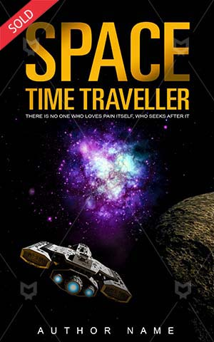 SCI-FI-book-cover-space-adventure-time