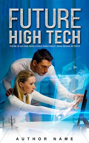 SCI-FI-book-cover-technology-future-education